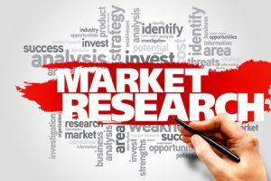 blending commpetitive intelligence with market research